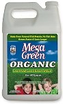 Mega Green One Gallon Bottle
