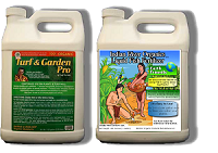 TurfPro Gallon Plus Indian River Gallon