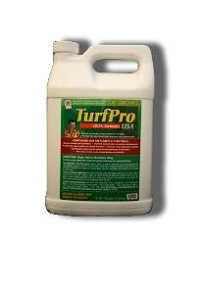 TurfPro With Iron One Gallon Bottle